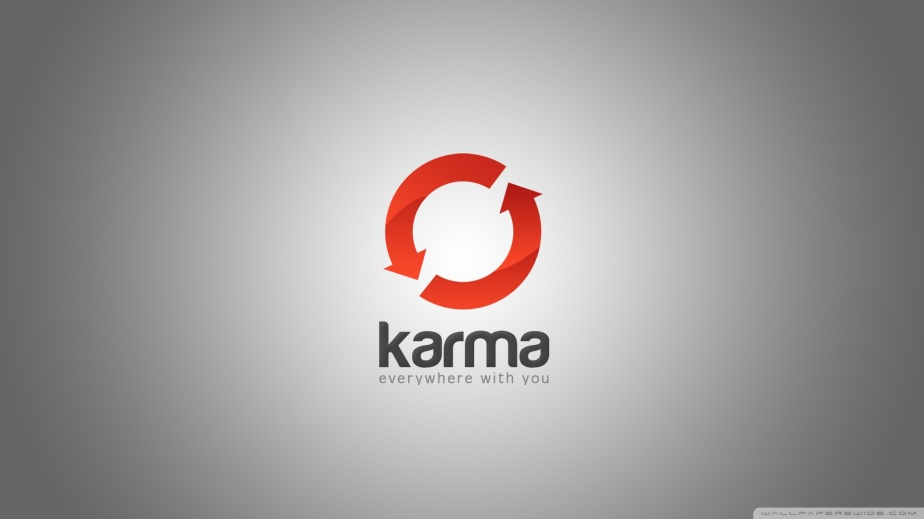 Karma – The Cycle will complete