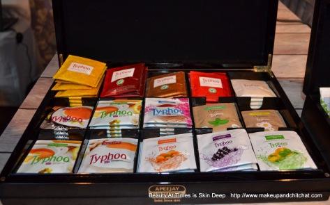 Typhoo-teas